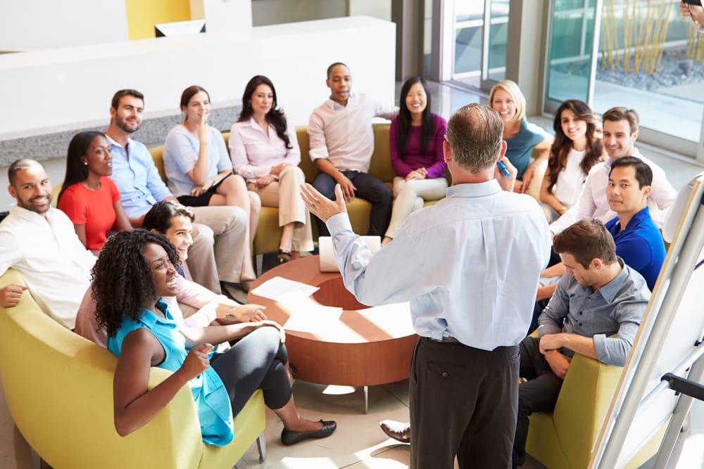 group insurance meeting Jefferson City MO