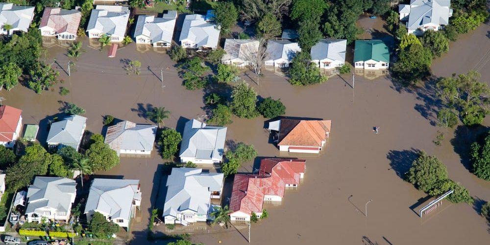 flood damage Jefferson City MO