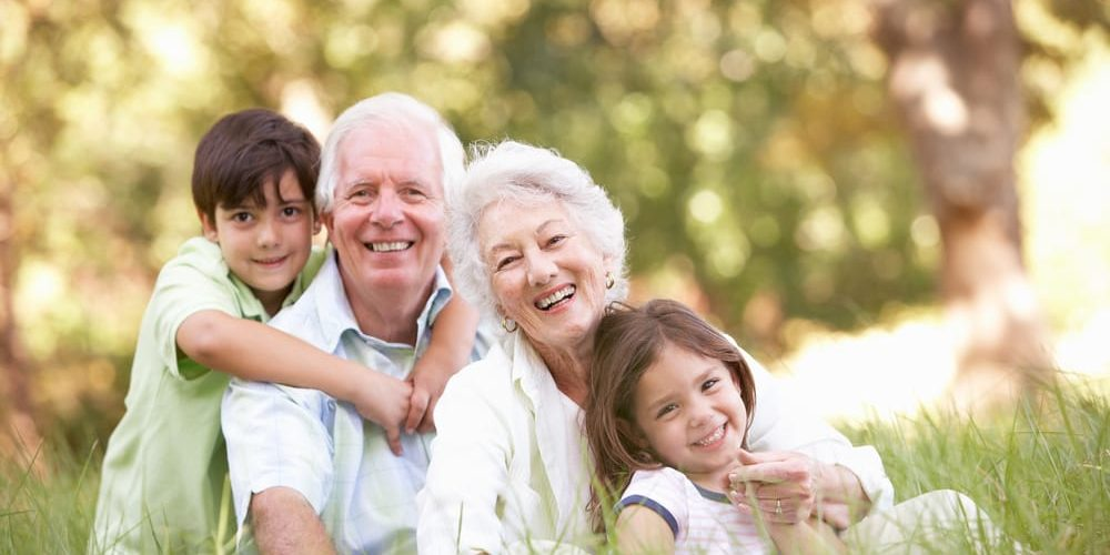 family with life insurance Jefferson City MO