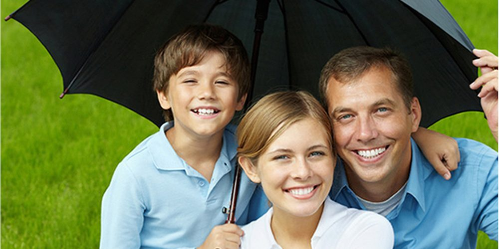 umbrella insurance Jefferson City MO